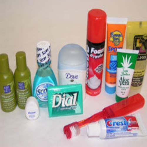 Health And Beauty Aids