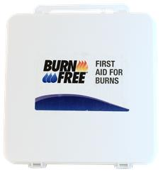 Buy Burn Free Industrial Burn Kit Online - Bell Medical Services